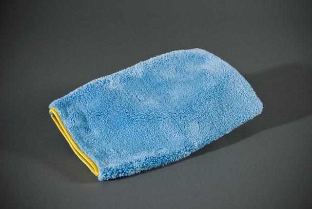 SUIclean Microfibres auto-désinfectantes(Carré ou Gant)